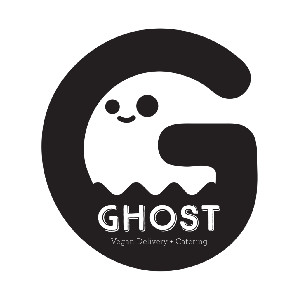 Ghost Vegan