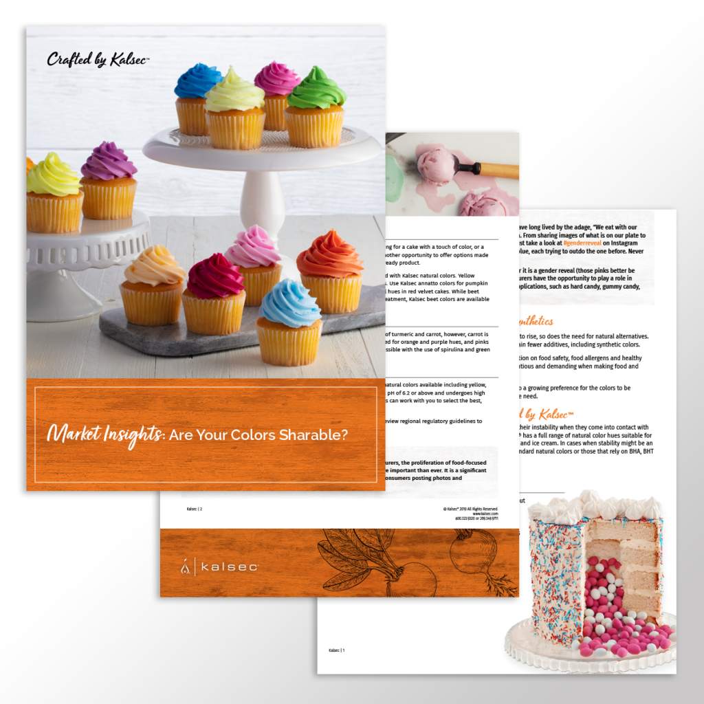 Colors Insight Brief